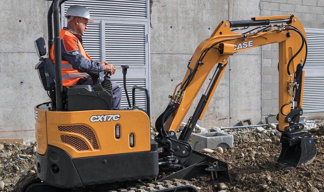 Mini Excavator for Sale & hire Dandenong melbourne CASE VIC victoria