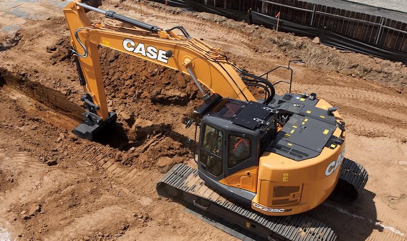 Short Radius Excavator for sale Victoria melbourne